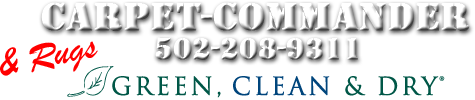 Carpet-Commander Logo